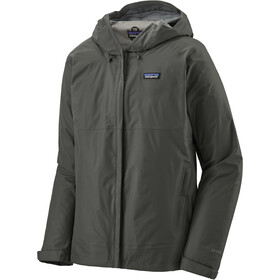 Patagonia Torrentshell 3L Jacket Men forge grey